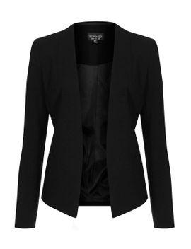 slim-blazer by topshop