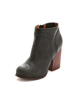 hanger-leather-booties by jeffrey-campbell