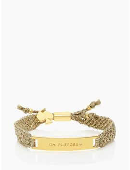 friendship-bracelet by kate-spade