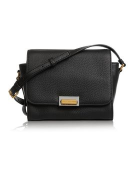 in-the-grain---jessica-textured-leather-shoulder-bag by marc-by-marc-jacobs