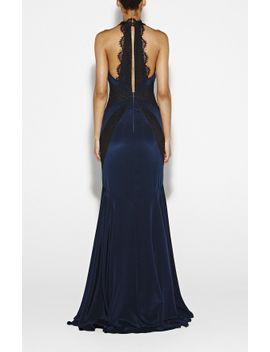 kris-crepe-gown by nicole-miller