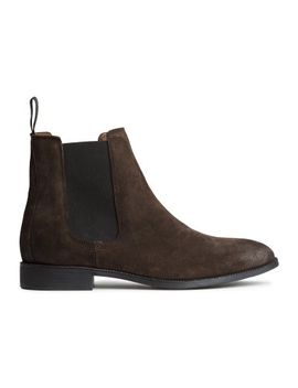 chelsea-boots by h&m