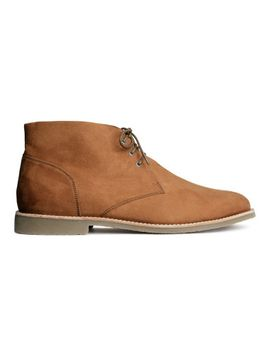 desert-boots by h&m