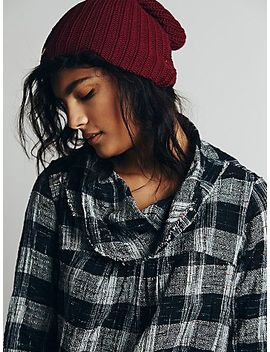 cowl-neck-plaid by free-people