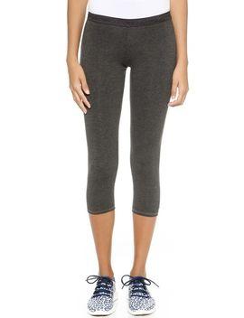 jersey-crop-leggings by solow