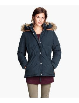 down-jacket by h&m