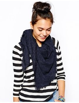 esprit-oversized-jacquard-scarf by esprit-