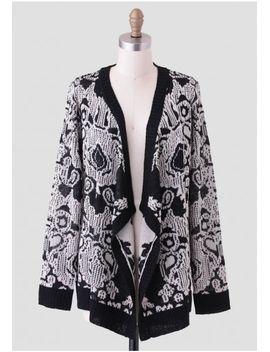 regency-draped-cardigan by ruche