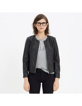 clean-leather-jacket by madewell