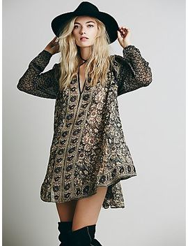 crosstown-patterns-tunic by free-people