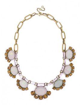 opal-pleiades-collar by baublebar