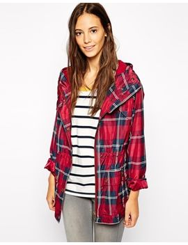 jack-wills-check-hooded-coat by jack-wills