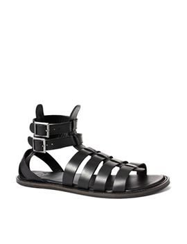 asos-sandals-in-leather by asos