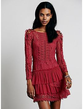 angel-kisses-dress by free-people
