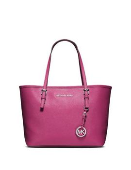 jet-set-travel-small-saffiano-leather-tote by michael-kors