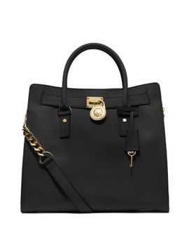 hamilton-large-saffiano-leather-tote by michael-kors