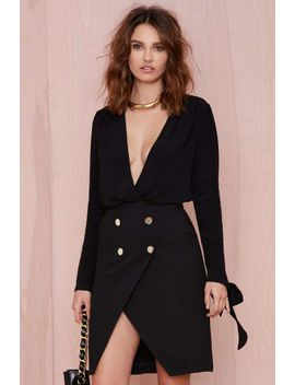 nasty-gal-long-way-down-crepe-bodysuit by nasty-gal