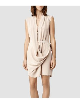renati-dress by allsaints