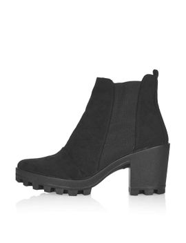 bobby-chelsea-boots by topshop