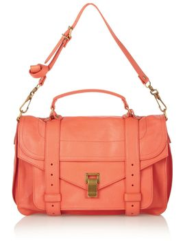 the-ps1-medium-leather-satchel by proenza-schouler