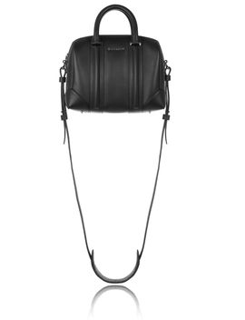 mini-lucrezia-bag-in-black-leather by givenchy