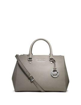 sutton-medium-saffiano-leather-satchel by michael-kors