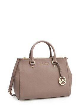 medium-sutton-saffiano-leather-tote by michael-michael-kors