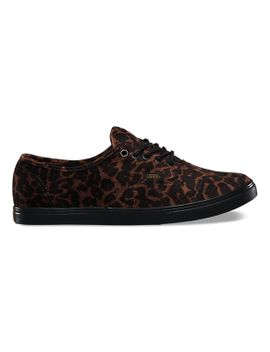 suede-leopard-authentic-lo-pro by vans