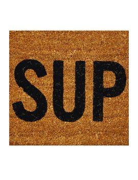 sup-doormat by nasty-gal