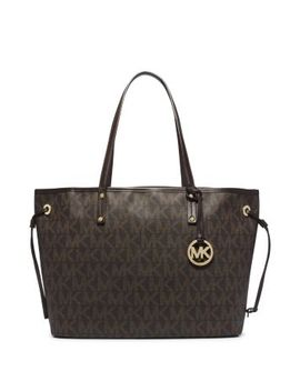 jet-set-travel-reversible-logo-tote by michael-kors