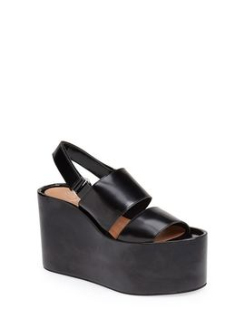 carnie-platform-wedge-sandal by jeffrey-campbell