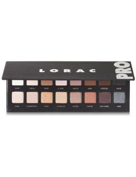 lorac-pro-palette by lorac