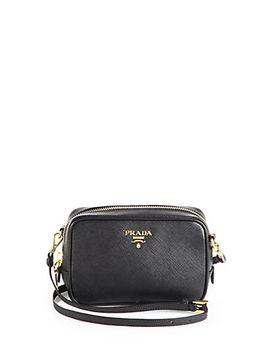 saffiano-leather-camera-bag by prada