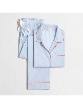 pajama-set by jcrew