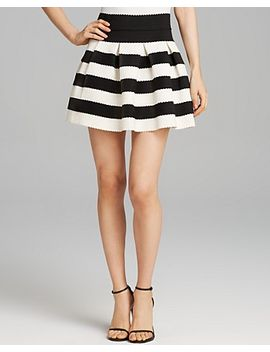 skirt---stripe-full by aqua