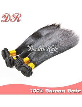 cheap-6a-malaysian-virgin-hair-4-bundles-straight-with-lace-closure-malayisan-virgin-hair-with-closure-human-hair-extensions- by ali-express
