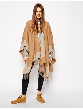 asos-reversible-cape by asos-collection