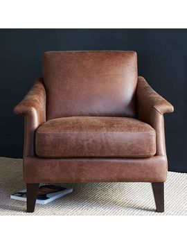 writers-leather-club-chair by west-elm