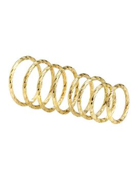 8-pack-rings by h&m