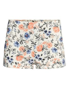 twill-shorts by h&m