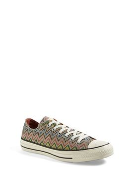 x-missoni-chuck-taylor®-all-star®-low-sneaker by converse