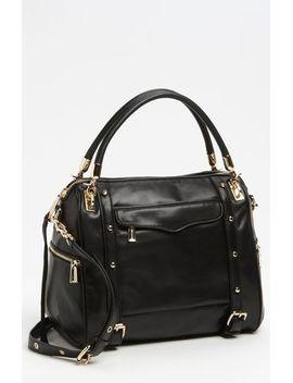 cupid-satchel by rebecca-minkoff