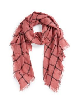 plaid-scarf by tri-coastal-design