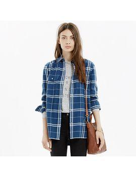 flannel-ex-boyfriend-shirt-in-aurora-plaid by madewell