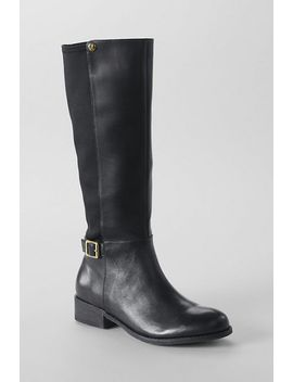 womens-blakeley-stretch-riding-boots by lands-end