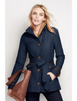 womens-tall-quilted-primaloft-parka by lands-end