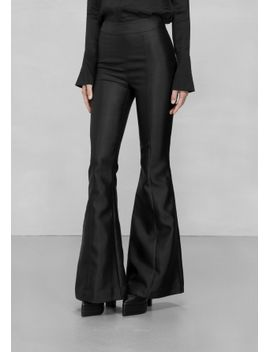 lykke-li-silk-trousers by &-other-stories