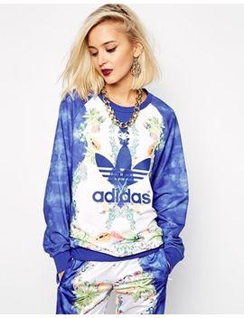 adidas-originals-x-farm-sweatshirt by adidas