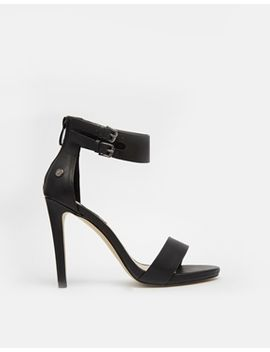blink-barely-there-heeled-sandals by blink
