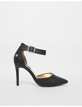 blink-ankle-strap-heeled-shoes by blink